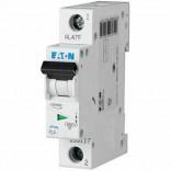 Автоматический выключатель Eaton PL4-C16/1