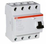 Устройство защитного отключения ABB FH204 AC-63/0,3