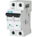 Автоматический выключатель Eaton PL4-C25/2