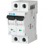 Автоматический выключатель Eaton PL4-C63/2
