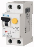 Дифавтомат Eaton PFL4-40/1N/C/003