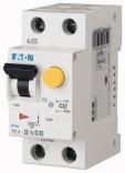 Дифавтомат Eaton PFL6-6/1N/C/003