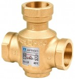 Afriso 3-ходовой термический клапан ATV333 (1633300)