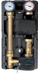 Насосная группа Primo-Therm 180-2 DN25 (с 3-ходовым клапаном и приводом)