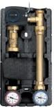 Насосная группа Primo-Therm 180-2 RTA DN25 (с 3-ходовым клапаном и приводом)
