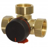 Переключающий 3-ходовой клапан VRG 231 (11621600)