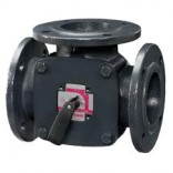 Смесительный 3-ходовой клапан F3 DN25 (11100200)