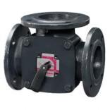 Смесительный 3-ходовой клапан F3 DN100 (11101200)
