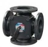 Смесительный 4-ходовой клапан F4 DN100 (11102200)