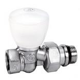 """Ручной проходной клапан Giacomini R6X033 (1/2"""")"""