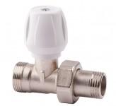 Прямой ручной вентиль ICMA 82813AD06
