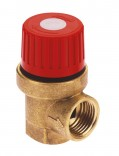 Мембранный предохранительный клапан ICMA 91241ADAD