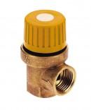Предохранительный клапан ICMA 93S120ADAN