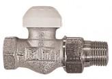 """Термостатический клапан HERZ-TS-90, проходной (3/8"""")"""
