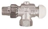 """Термостатический клапан HERZ-TS-90, угловой специальный (3/4"""")"""