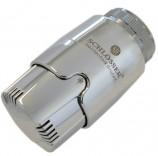 Термостатическая головка Schlosser Diamant Invest SH (M30x1.5) Хром