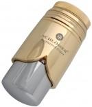 Термостатическая головка Schlosser Brillant SH (M30x1.5) Золотой-хром