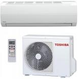 Toshiba Toshiba RAS-07SKHP-E/RAS-07UAH-E4