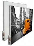 Инфракрасная панель металлическая HSteel Premium ISH 450 F