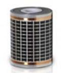 Нагревательная пленка 12 Вольт Heat Plus HP-DC-12V-30 (0,3 м.)