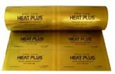 Heat Plus Сплошная инфракрасная пленка Heat Plus HP-APN-410 Gold