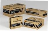 Теплолюкс Греющий кабель в стяжку Теплолюкс ProfiRoll 1600 (8,55-11,40 м2)