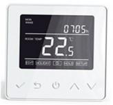Wi-Fi терморегулятор для теплого пола Menred ET 61 W