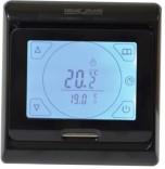 Сенсорный программатор для пола Heat Plus M9.716 sensor black