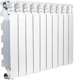 Алюминиевый радиатор Fondital Exclusivo 500/100 B3