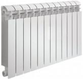 Алюминиевый радиатор Global VOX EXTRA 800/100