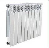 Алюминиевый радиатор PASKAL 500/100