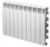 Алюминиевый радиатор DAVINCI 500/100