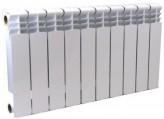 Биметаллический радиатор Bitherm 500/80 (10 секций)