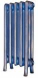 Ретро радиатор чугунный Viadrus DERBY K 600/110 RETROstyle