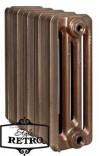 Ретро радиатор чугунный Viadrus KALOR 3 500/110 RETROstyle