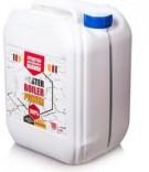 Жидкость для промывки теплообменников MASTER BOILER 30 л