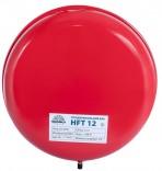 Vitals Плоский расширительный бак Vitals aqua HFT 12 литров