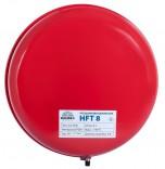 Vitals Плоский расширительный бак Vitals aqua HFT 8 литров
