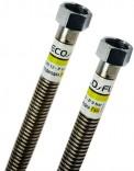 """Eco-Flex Шланг для газа Eco-Flex 1/2"""" ВВ (40 см.)"""