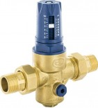 "Officine Rigamonti Редуктор давления воды Officine Rigamonti Twist 1/2"" (0216.015)"