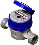 Gross Водяной счетчик GROSS ETR - UA 20/130 (для холодной воды)