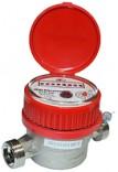 Gross Водяной счетчик GROSS ETR - UA 20/130 (для горячей воды)