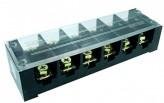 E-Next Клеммная колодка защищенная E-Next (3 полюса, 15А) e.tc.protect.15.3