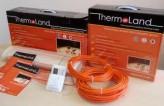 Одножильный кабель для теплого пола К- LTO 17/300 (2,1-2,6м2)