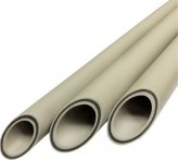 KOER ППР труба армированная стекловолокном Koer PN20 (63х10,5 мм)