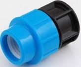 Компрессионная заглушка Unisera DN 25
