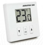 Беспроводной терморегулятор Auraton 200LMS
