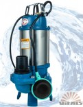 Насос дренажно-фекальный Vitals aqua KS 1723f