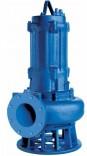 Погружной насос для сточных вод Speroni SQ 150-18,5