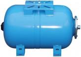 Гидроаккумулятор Aquasystem VAO 100 л. (горизонтальный)